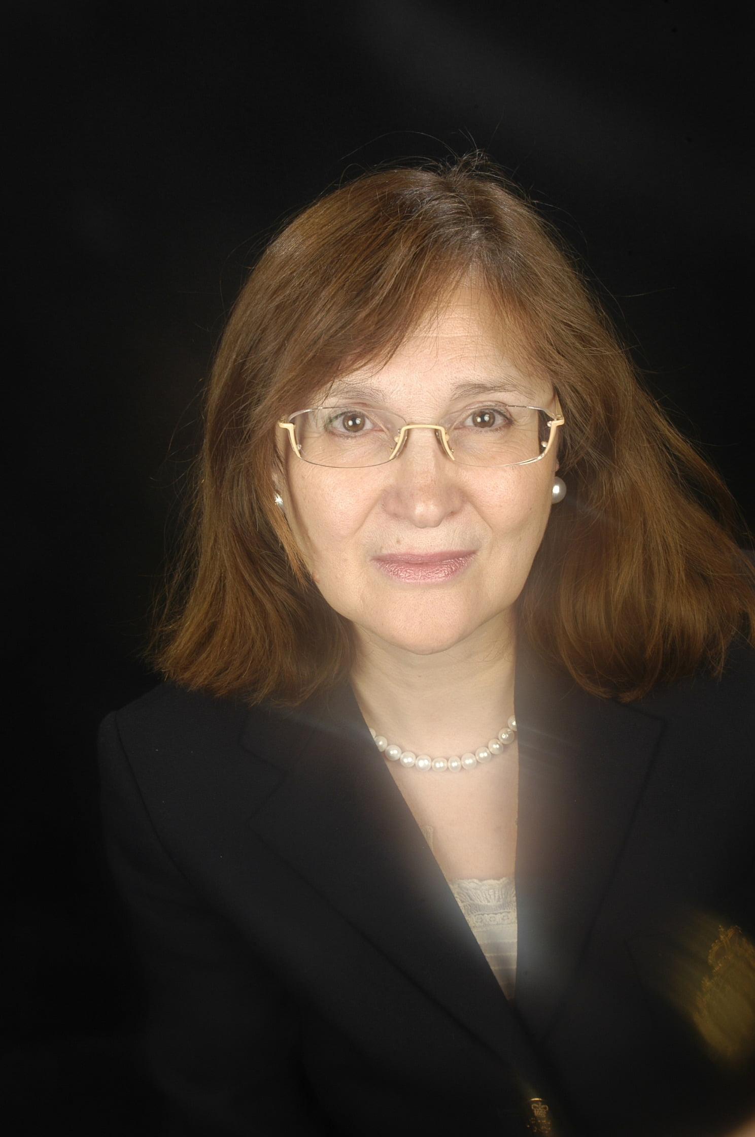 Dra. Gabriela Chamizo Gómez