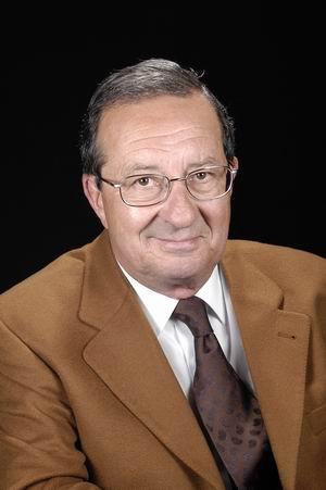 Sr. Josep Egozcue Cuixart