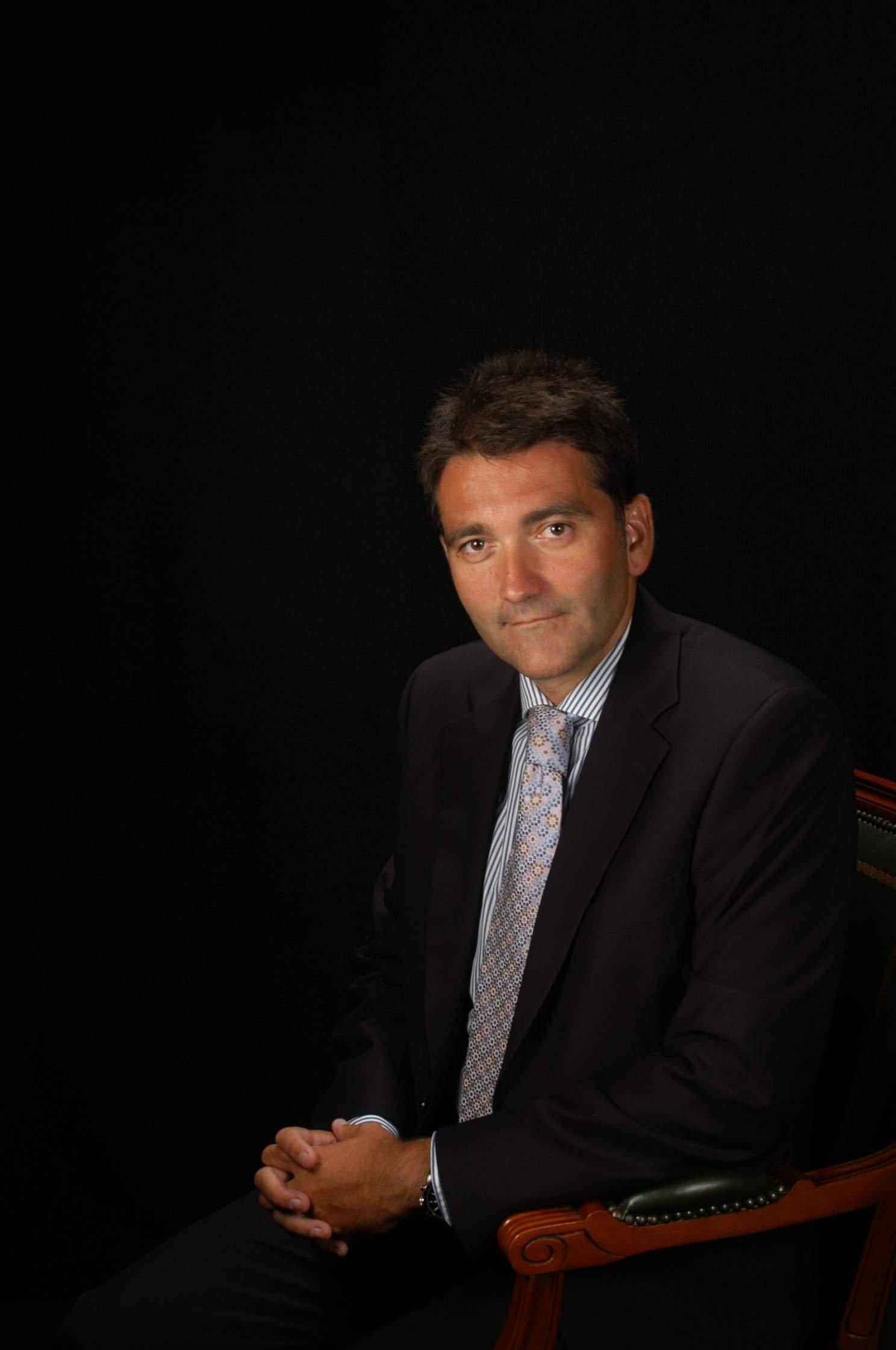 Sr. Francisco Espinosa Juan