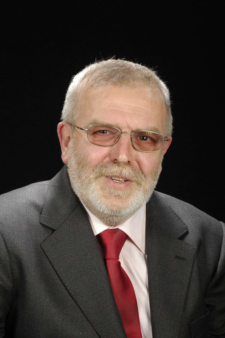 Dr. Francesc de Borja Estalló Matiño