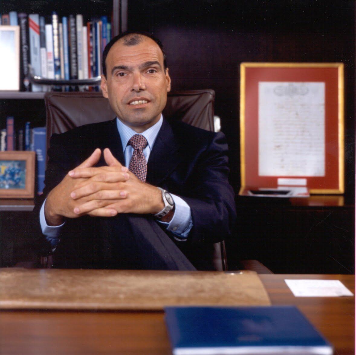 Sr. Antoni Esteve