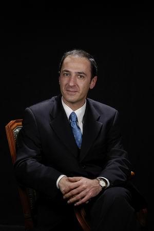 Sr. Sergi Engli Izquierdo