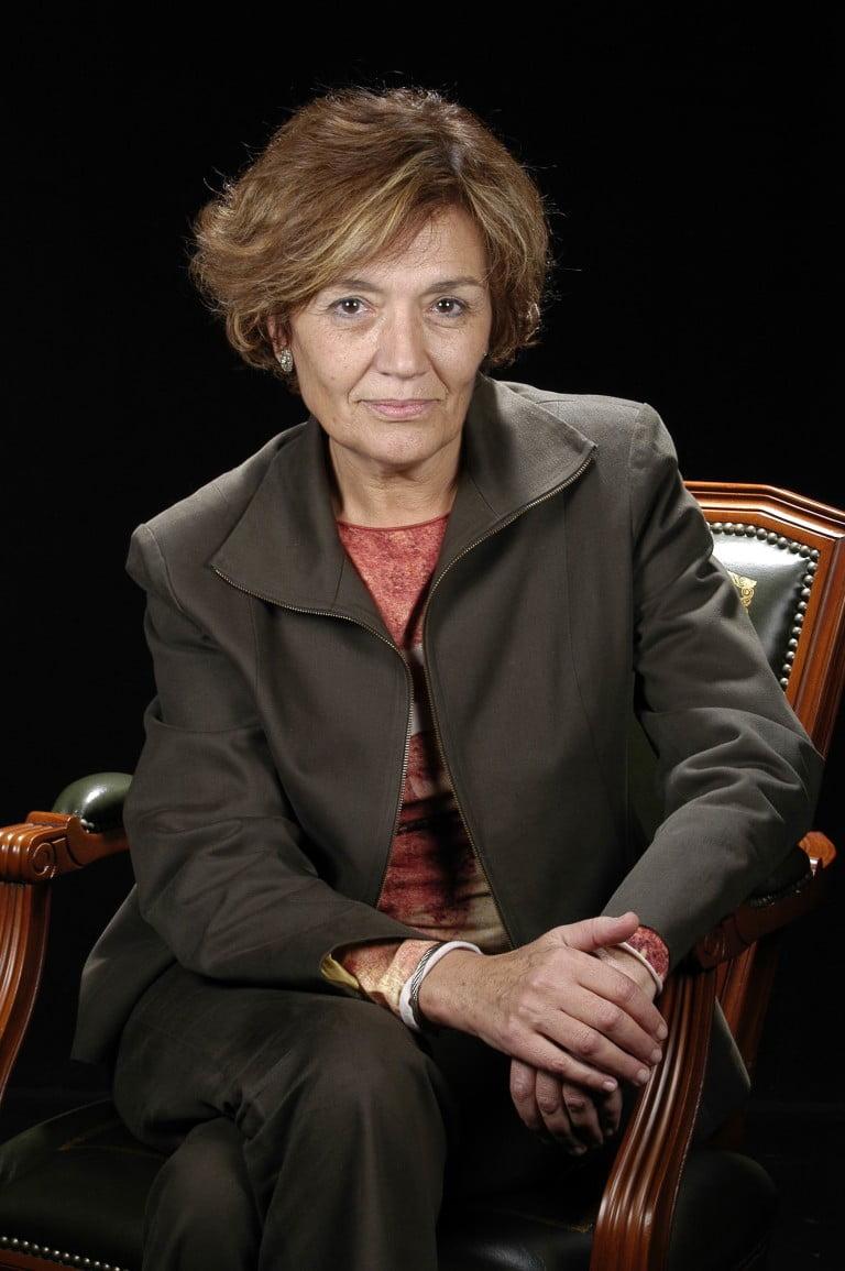 Dra. M. Teresa Esteva i Ollé