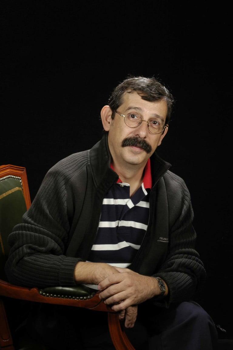 Sr. Josep Farrés Sebastián