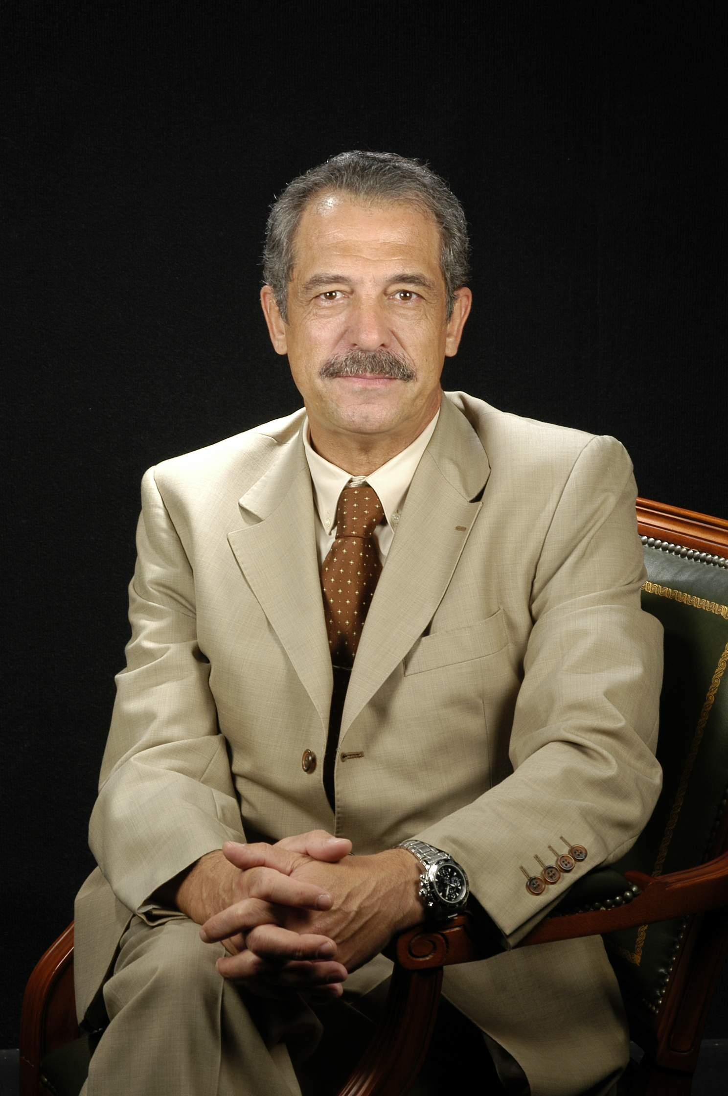 Sr. José Luis Faura