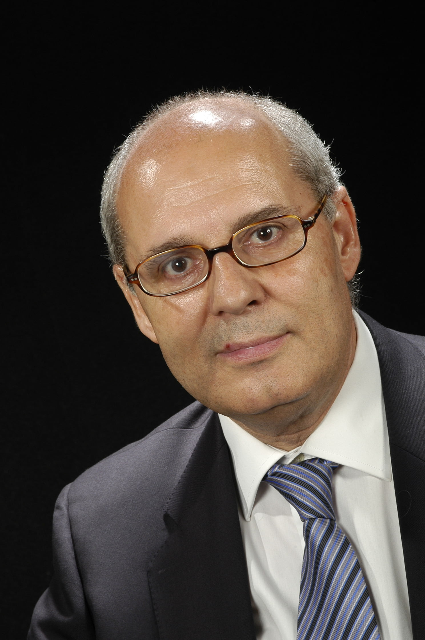 Dr. Evarist Feliu Frasnedo