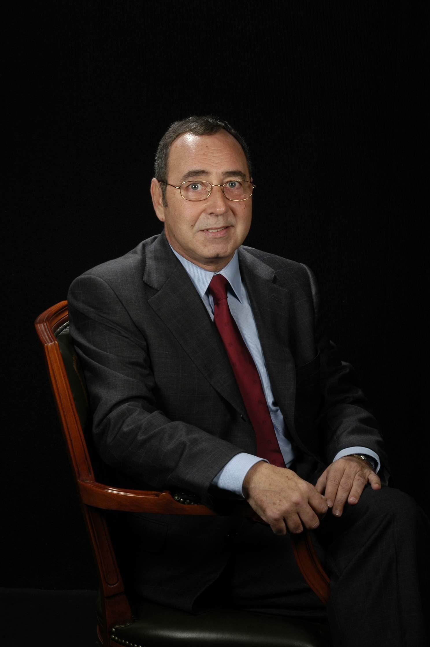 Dr. Antoni Fernández Lozano