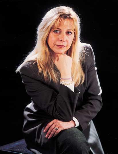 Sra. Montserrat Ferraro Frago