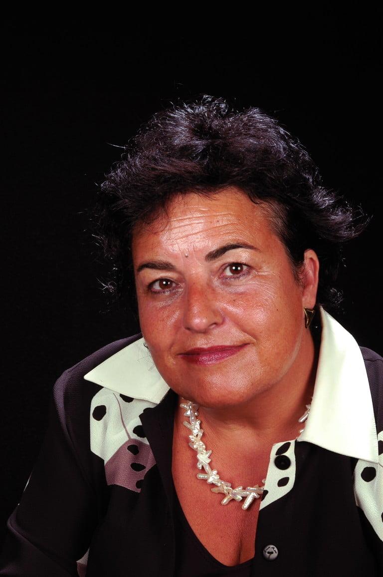 Dra. María José Figueras Salvat
