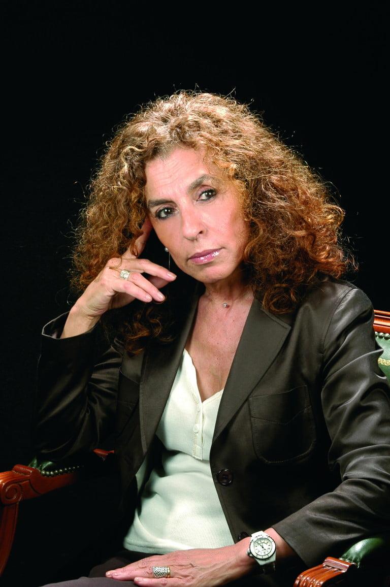 Sra. Conchita Ramos Díaz