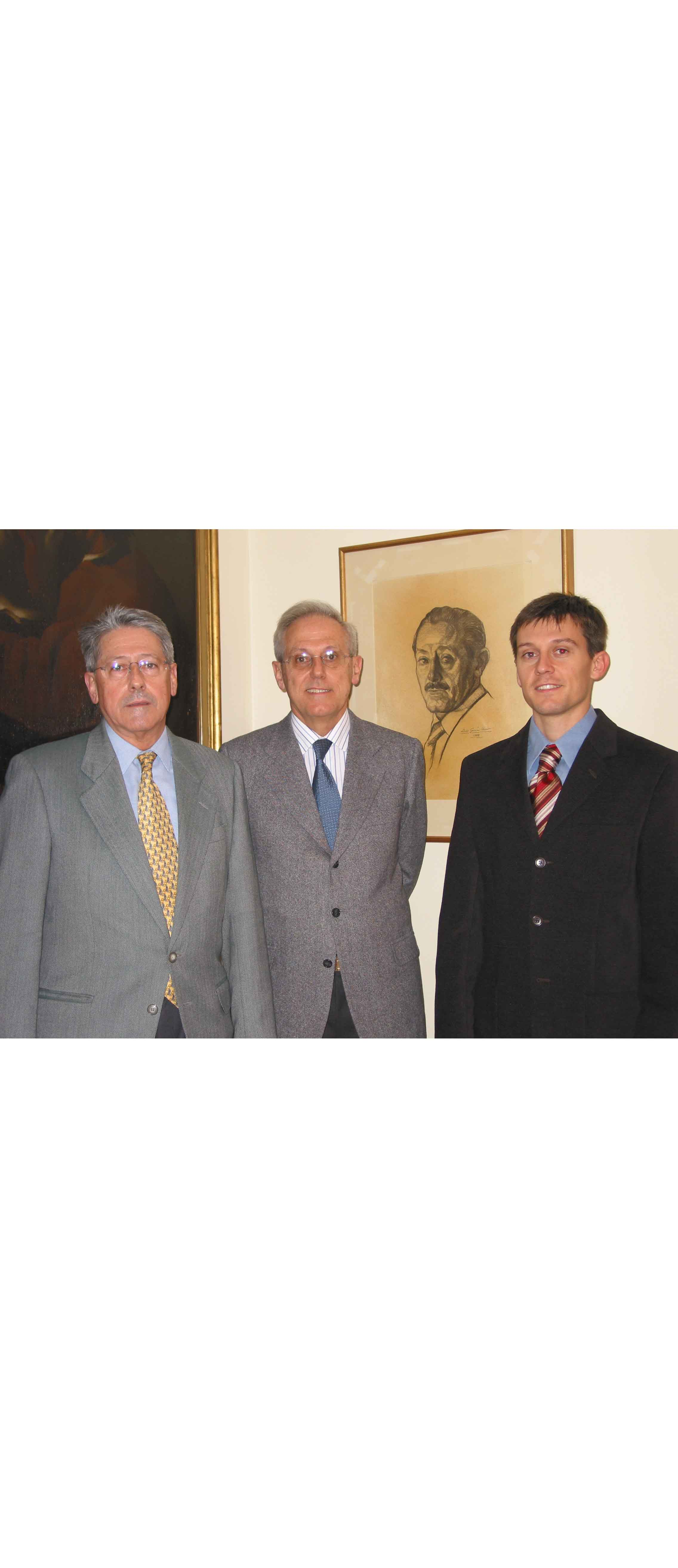 Dr. Jordi Sentís Bonet et alia