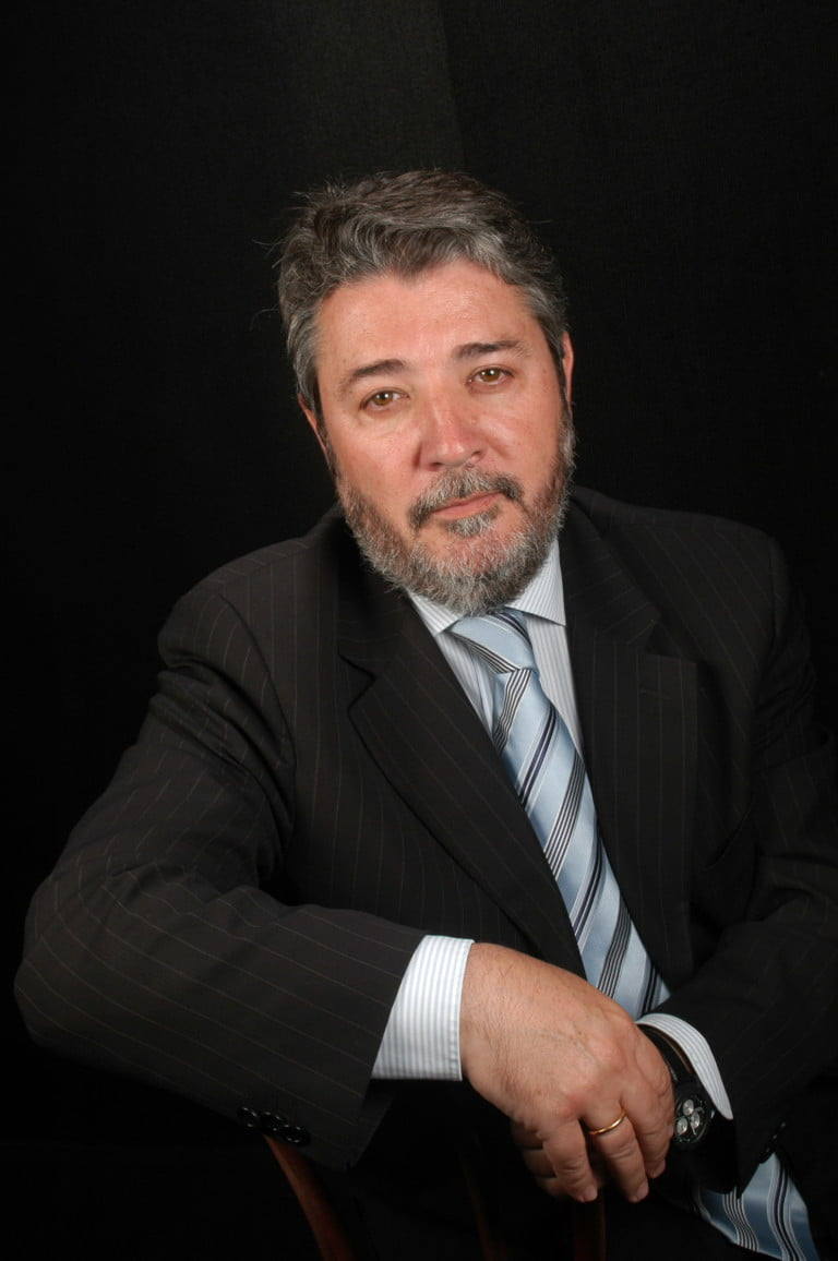 Sr. Miquel Àngel Fraile i Villagrasa