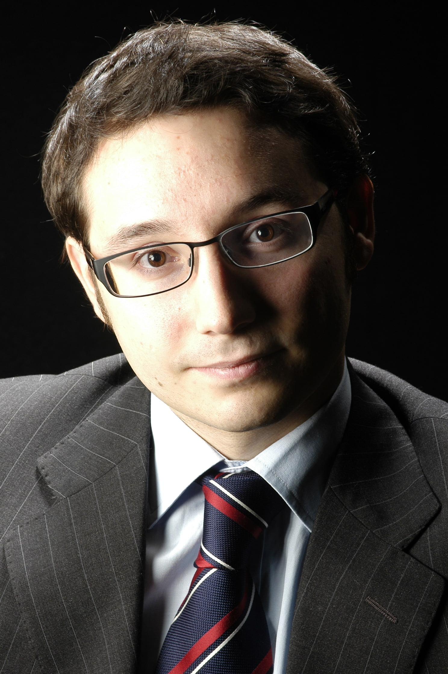 Sr. Pablo Franquet Elía