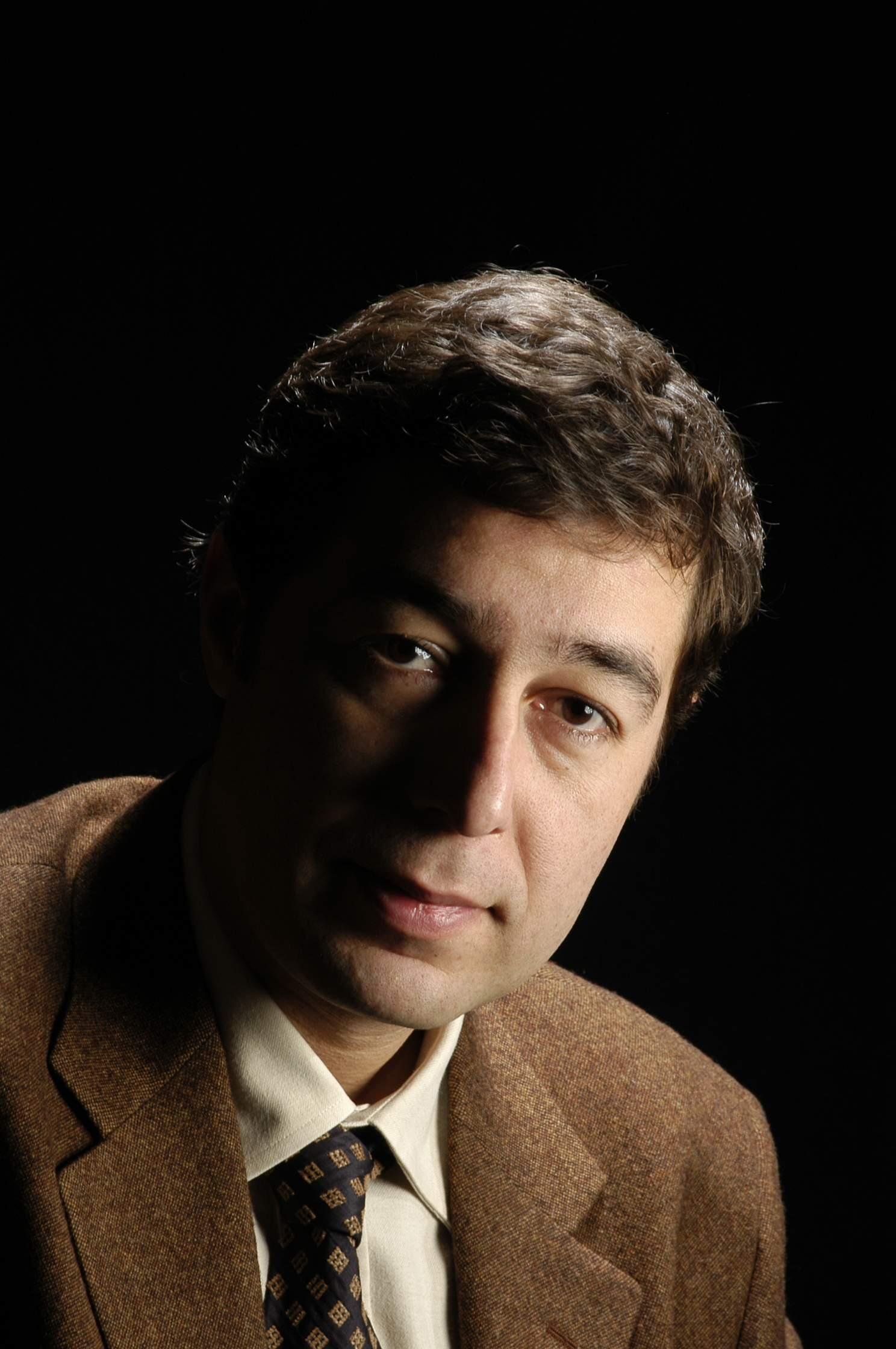 Dr. David Fuster Pelfort