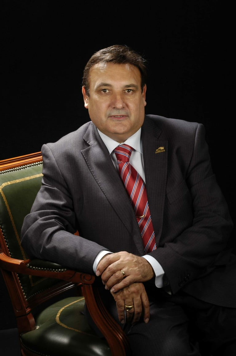 Sr. Francisco Fernández Arias