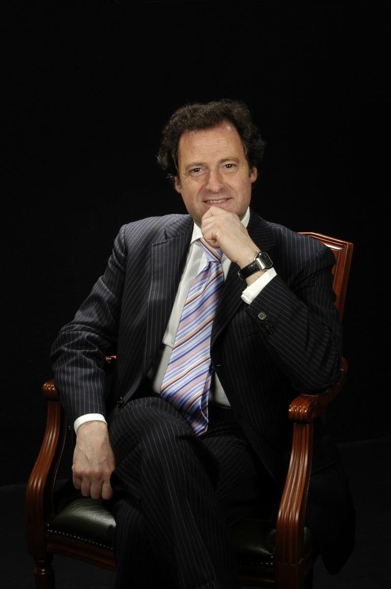 Sr. Alfons Ferran Alcaraz