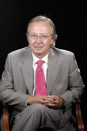 Dr. FJ Rizzo de Solà