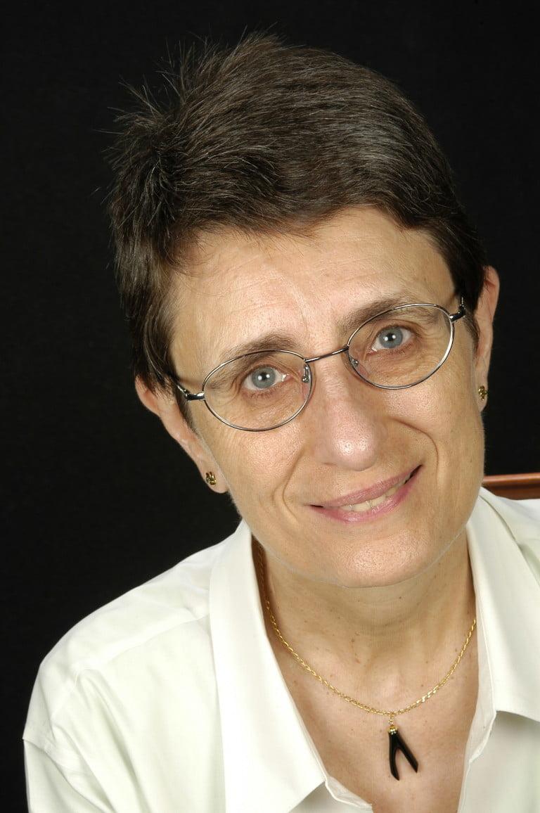 Dra. M. Teresa Galceran Huguet