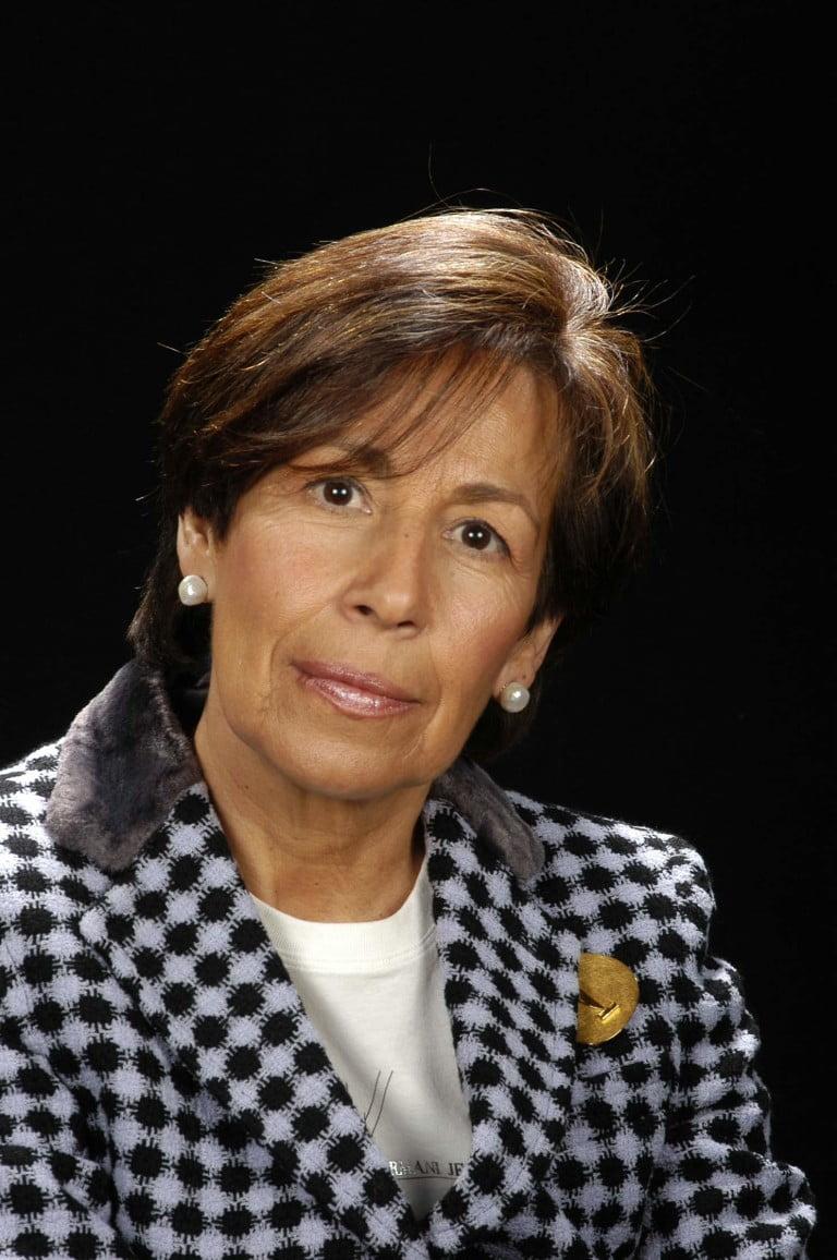 Sra. M. Jesús Gallart Mora