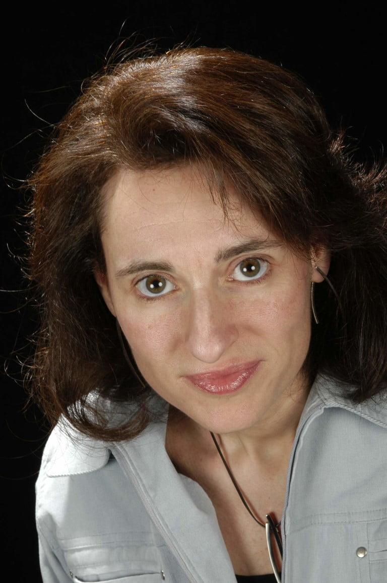 Sra. Carme García Batlle