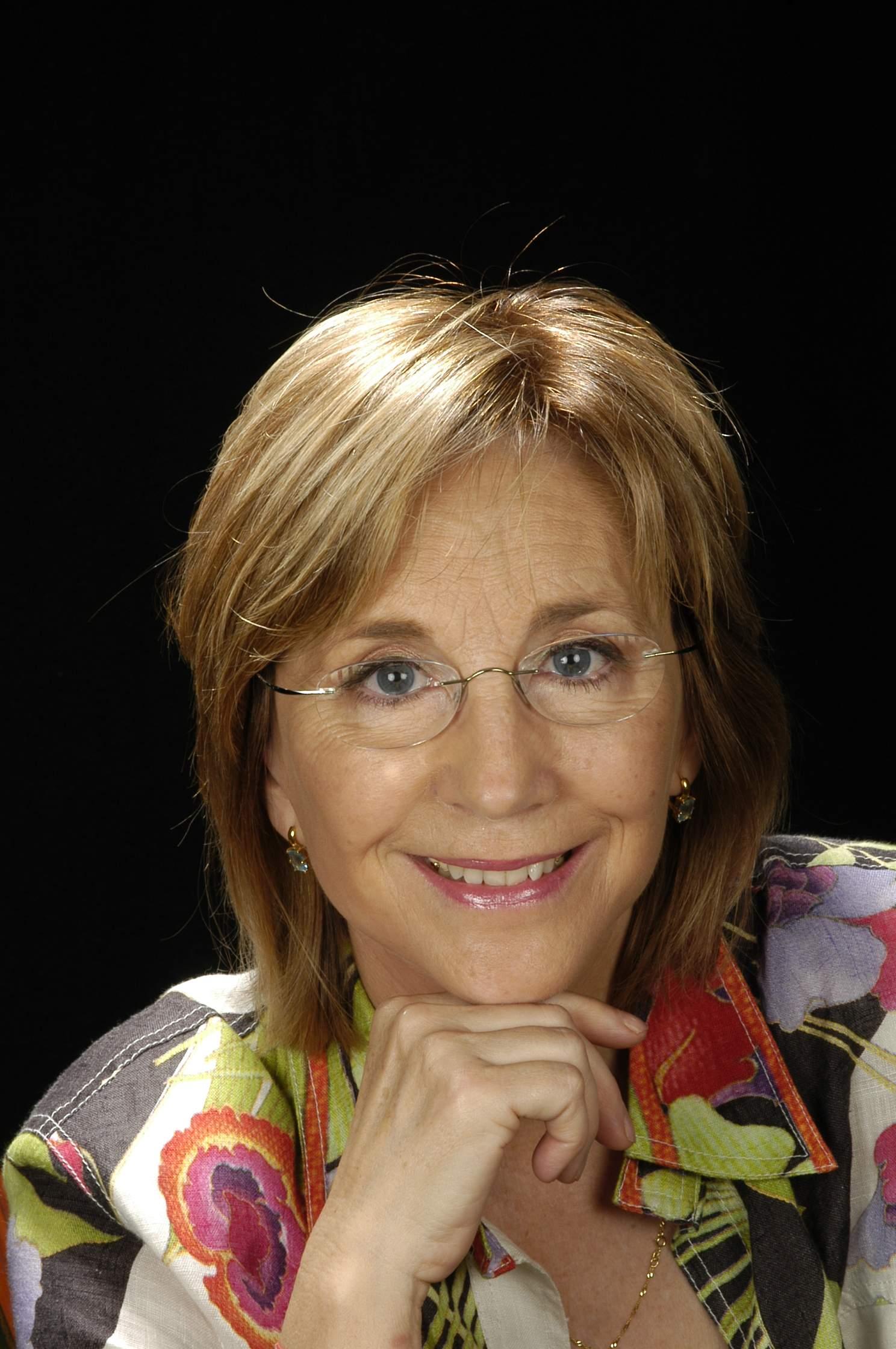 Sra. Mª Teresa García Manzanares