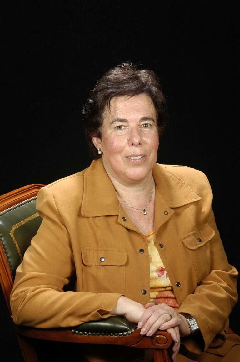 Sra. Anna Maria García Martí