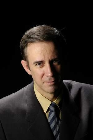 Dr. Xavier Garcia-Moll Marimon