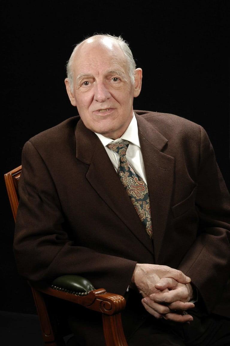 Dr. Joaquín García Sorando