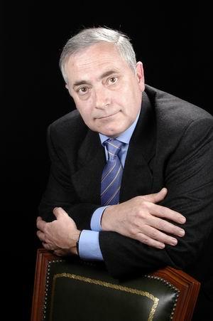 Dr. Juan Antonio García-Vaquero