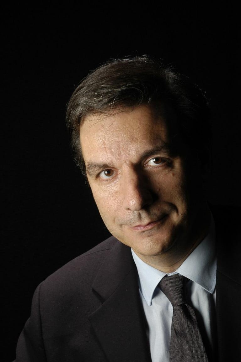 Dr. Francesc Xavier García del Muro Solans