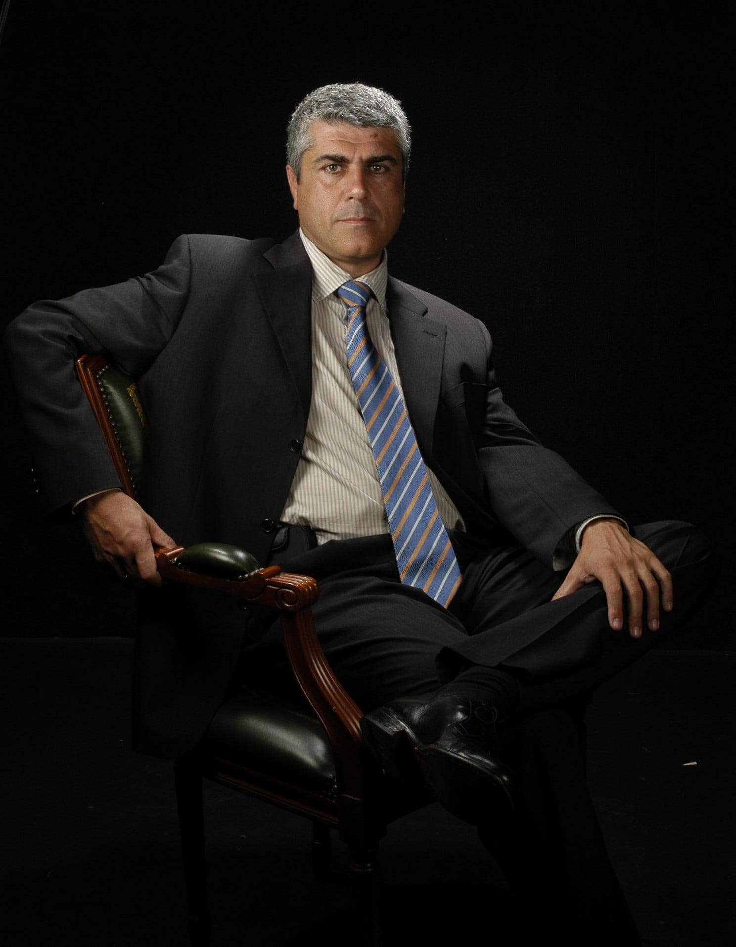 Dr. Jesús Garcia-Gil