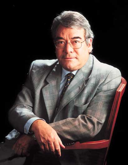 Sr. Alexandre Garcia Homs