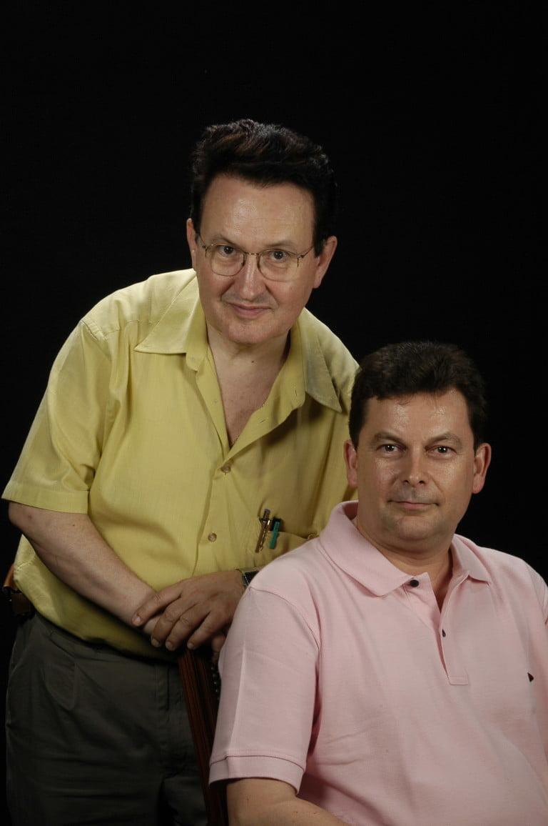Dr. Josep Garcia Raurich et alia