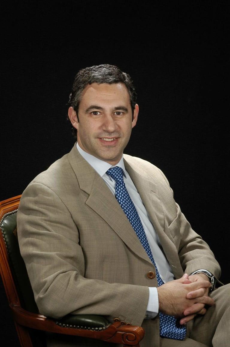 Dr. Julio F. Garrido Corchón