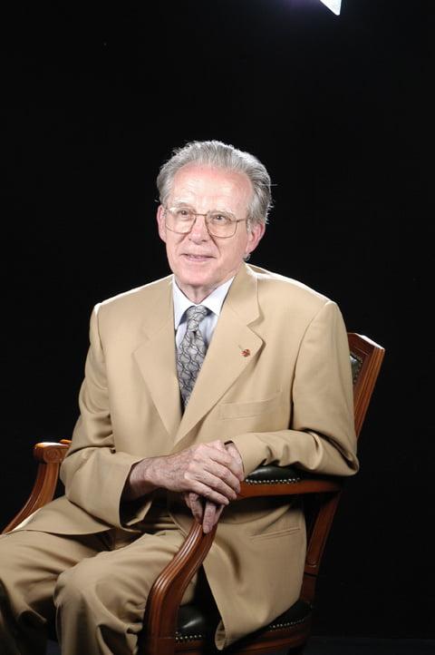 Sr. Enric Garriga Trullols