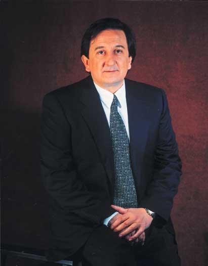 Sr. Antonio Gavin Velasco