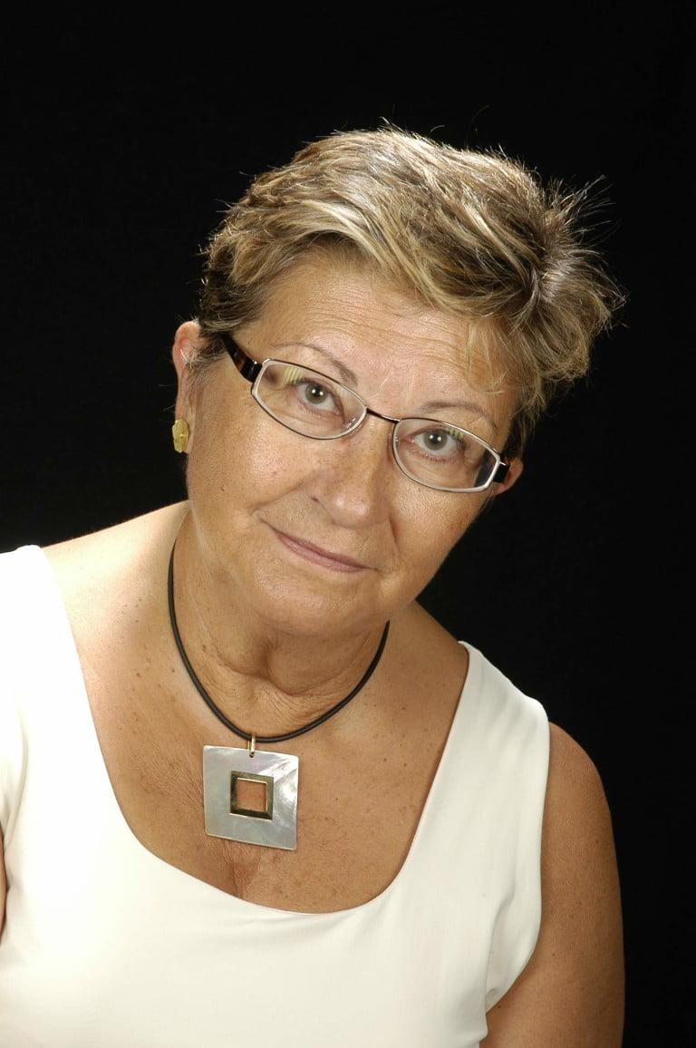 Sra. Maria Dolors Geronés Tarés