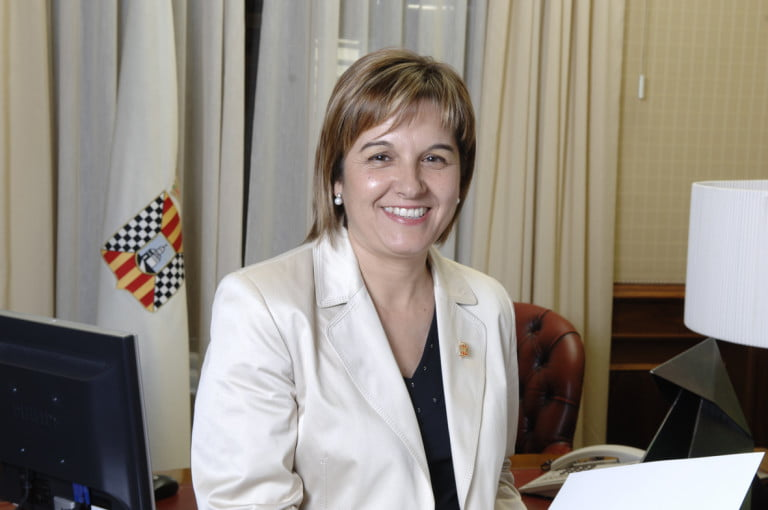 Sra. Teresa Ginestà i Riera