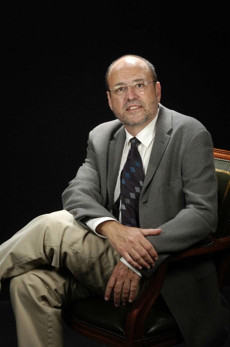 Dr. Ernest Giralt Lledó