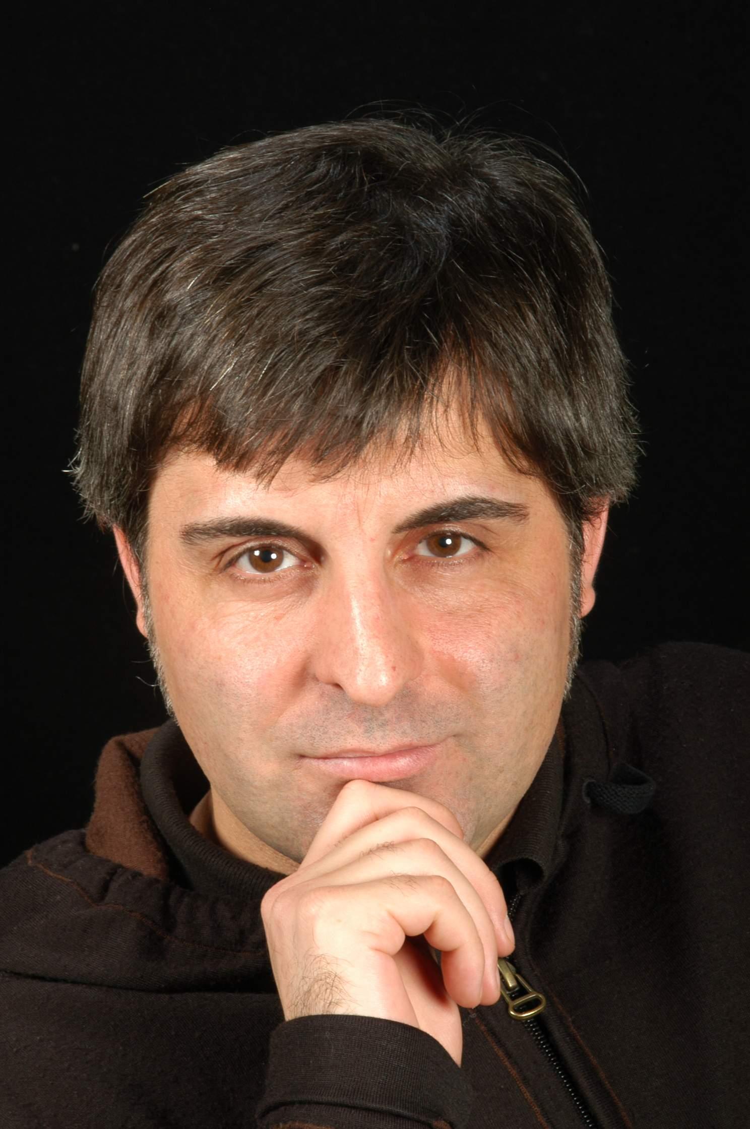 Sr. Antoni Gispert del Río