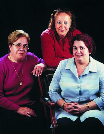Sra. Mª Carmen González Lara et alia