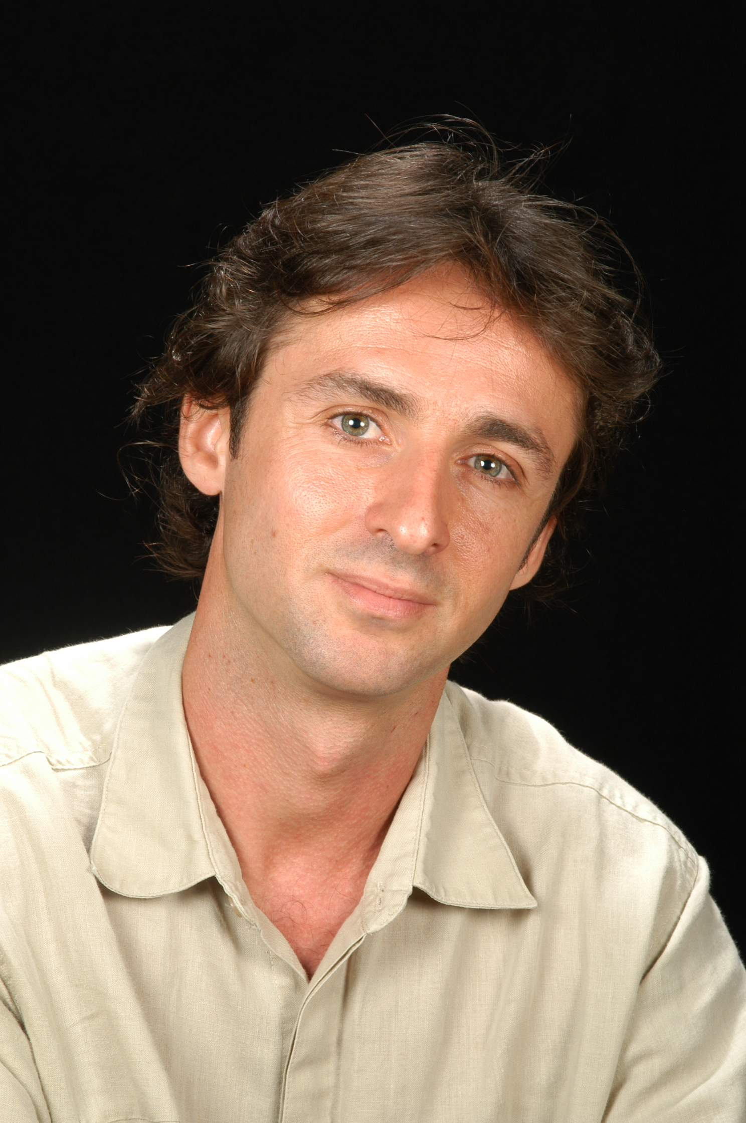 Sr. Marc González Parés