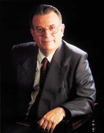 Sr. Manuel Gonzalo Pérez
