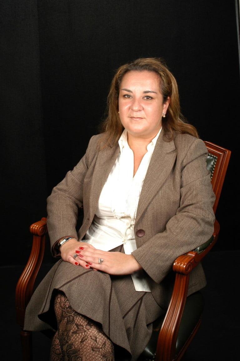 Sra. Cristina R. Grau i López