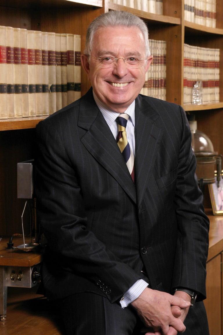 Dr. Jaime Grego Sabaté
