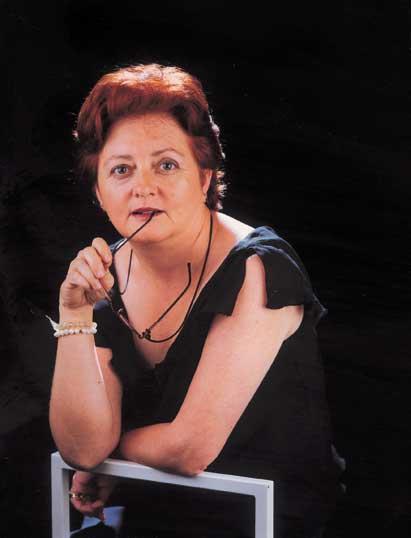Sra. Montserrat Grisó Ginés
