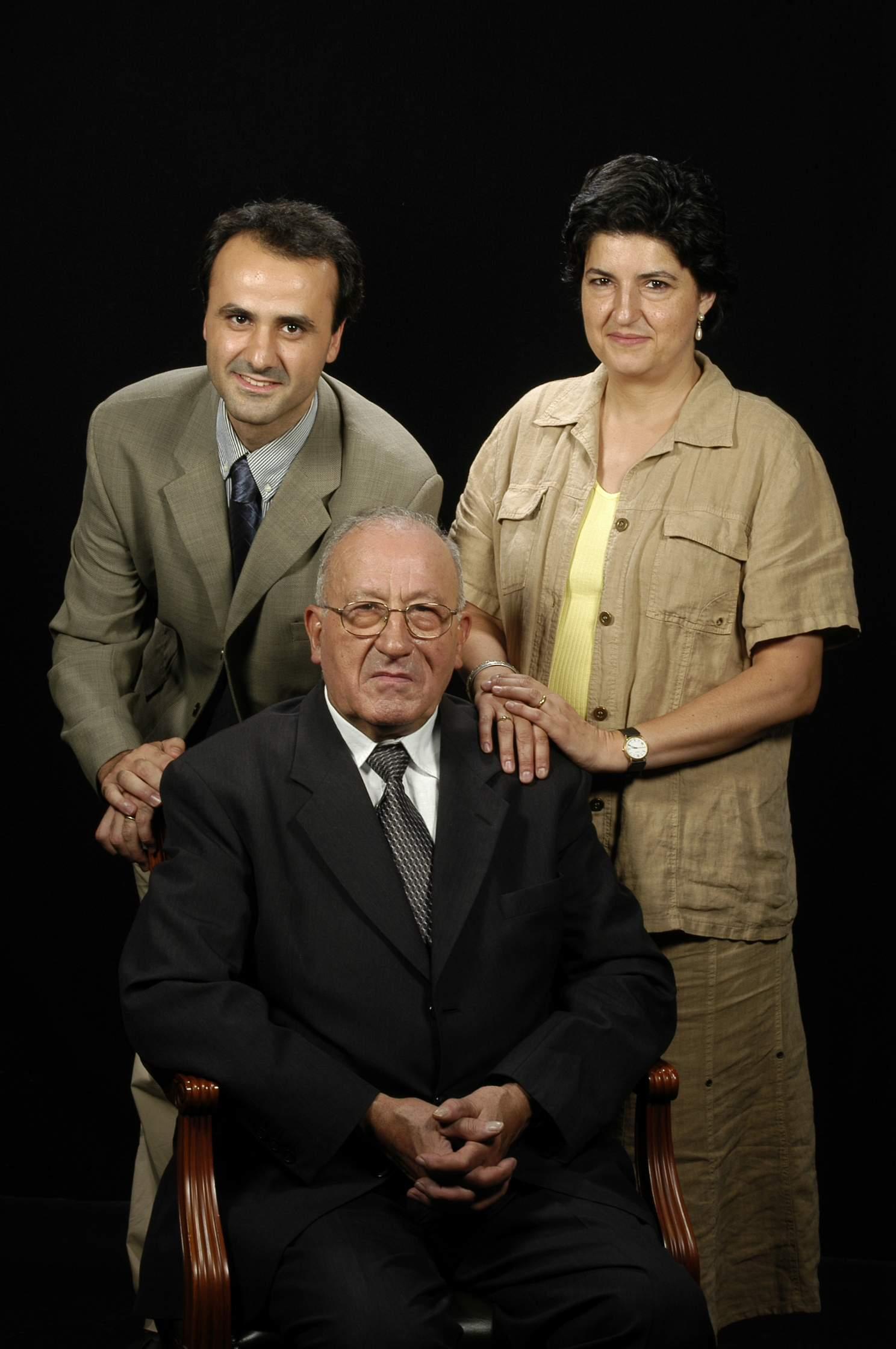 Sr. Joan Guinart Ferran et alia
