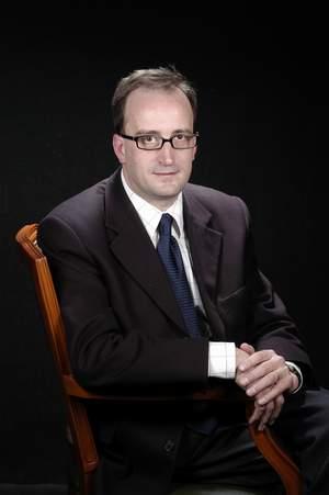Dr. Julio García Prieto