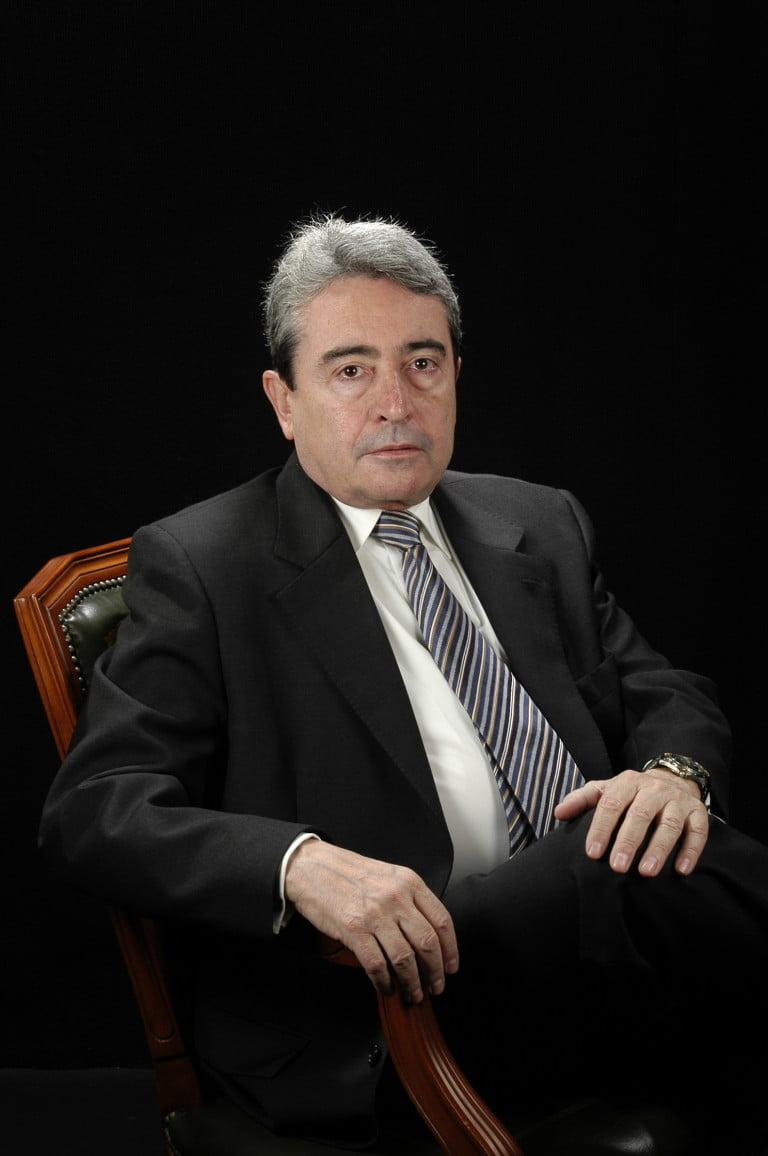 Sr. Josep M. González Burgada