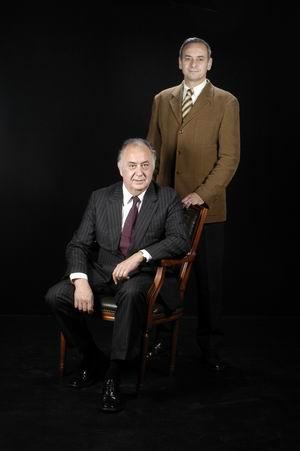 Sr, Joaquim González Quintana et alia